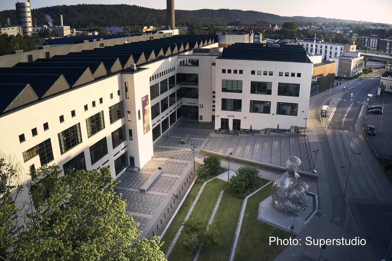 SmartX Regional Workshop at Science Park Borås