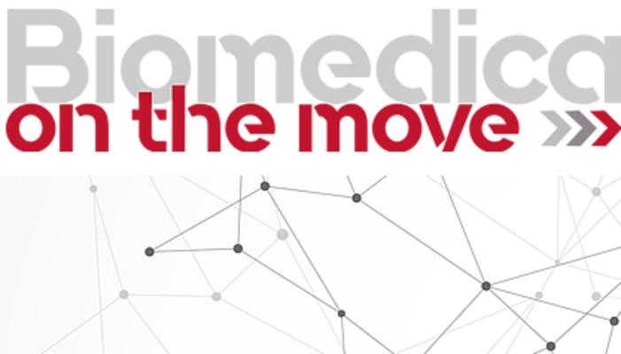 Biomedica on the Move 2020