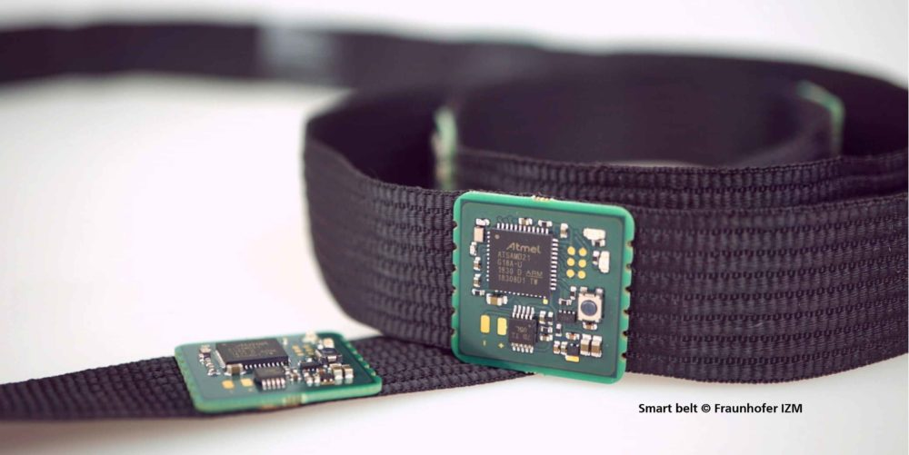 HOW WEARABLES WILL AFFECT PROTECTION, FASHION, AND COMMUNICATION