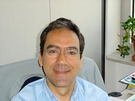Andreas Lymberis