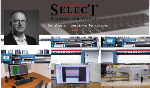 Select Fashion: SenseGlove Partner