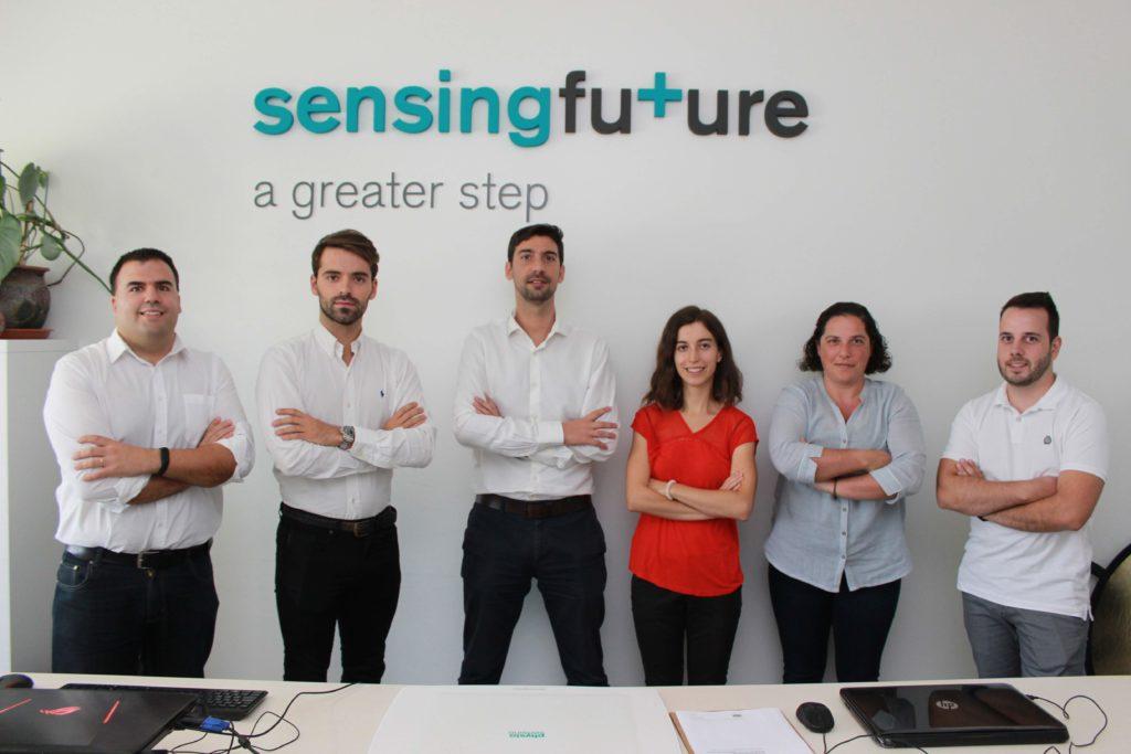 Sensing Future Team