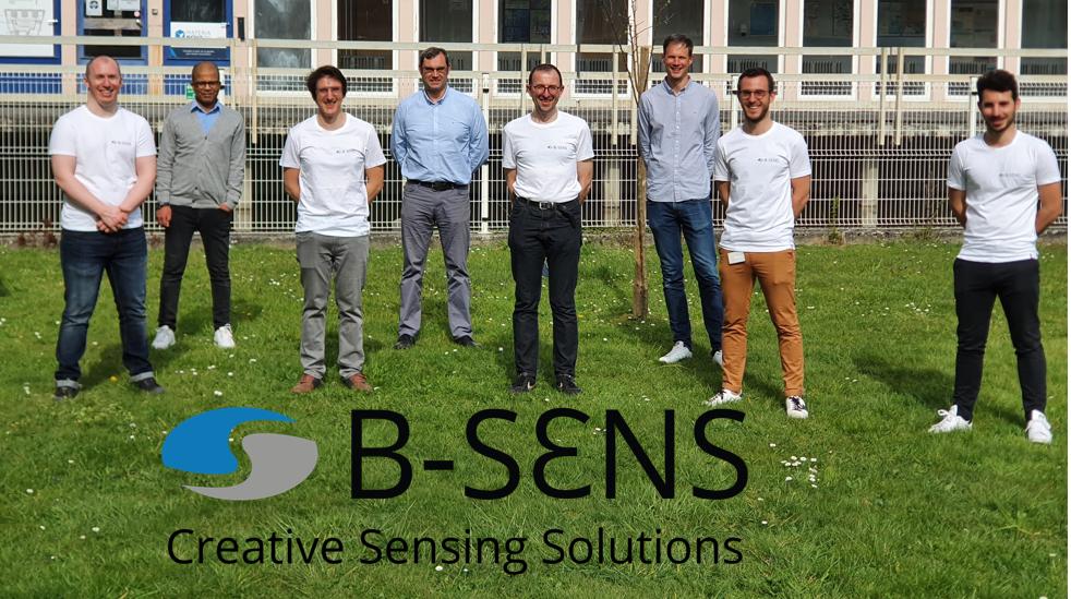 B-SENS Team