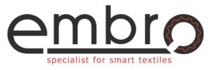 Embro logo