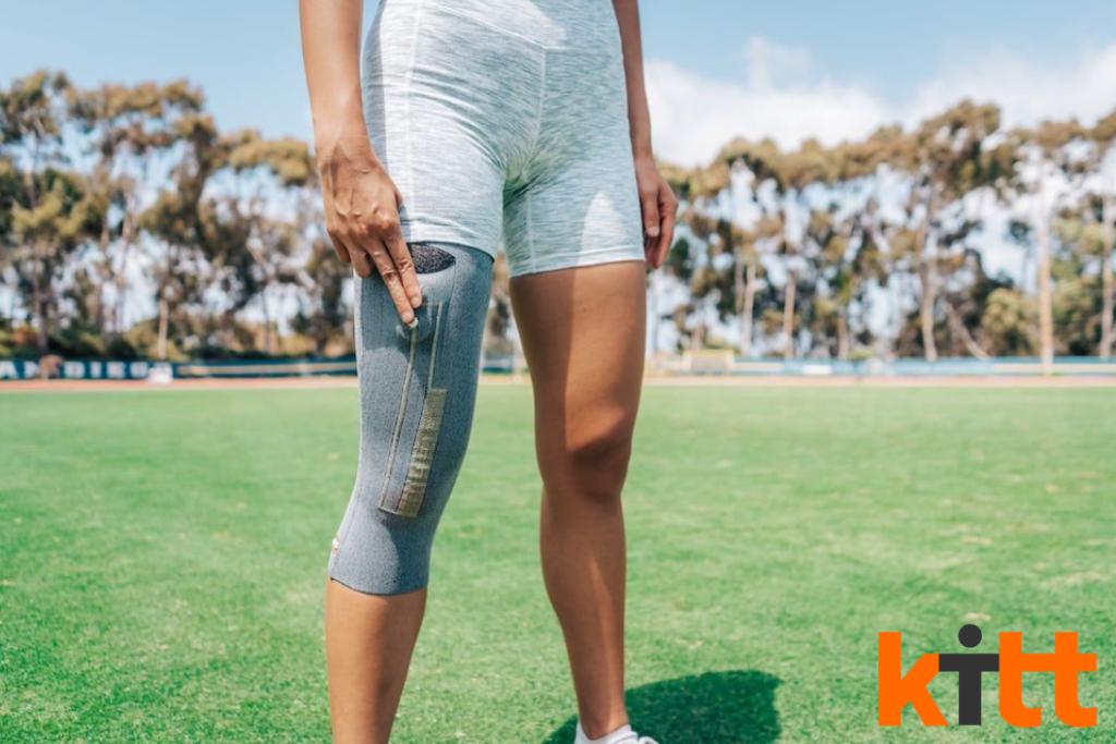 KiTT Wearable Motion Tracker