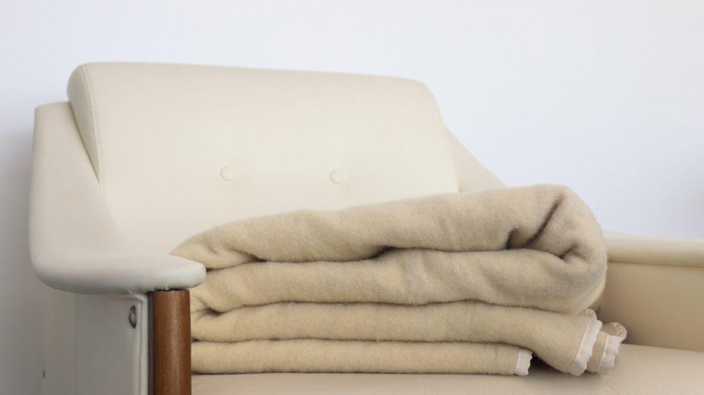 iSoftSleep4.0: Smart Heating Blanket